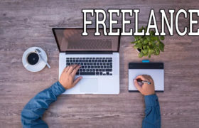 Freelancer gaji tinggi